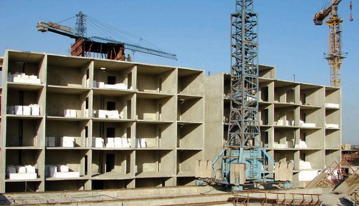 فوری: ساخت مسکن ارزان می شود