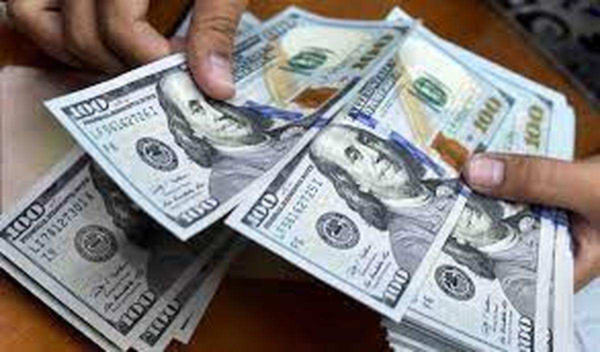 قیمت دلار امروز 1 شهریور 1400 + لیست قیمت