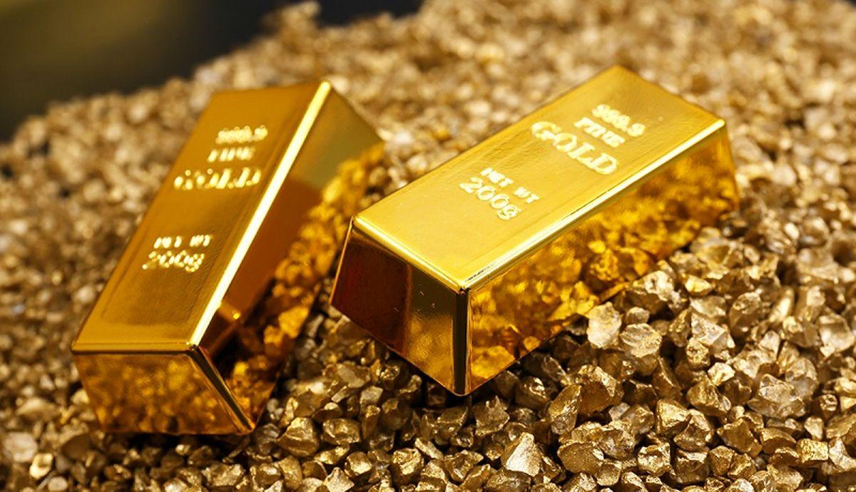 قیمت طلا و سکه امروز 28 شهریور 1400| قیمت طلا ریخت