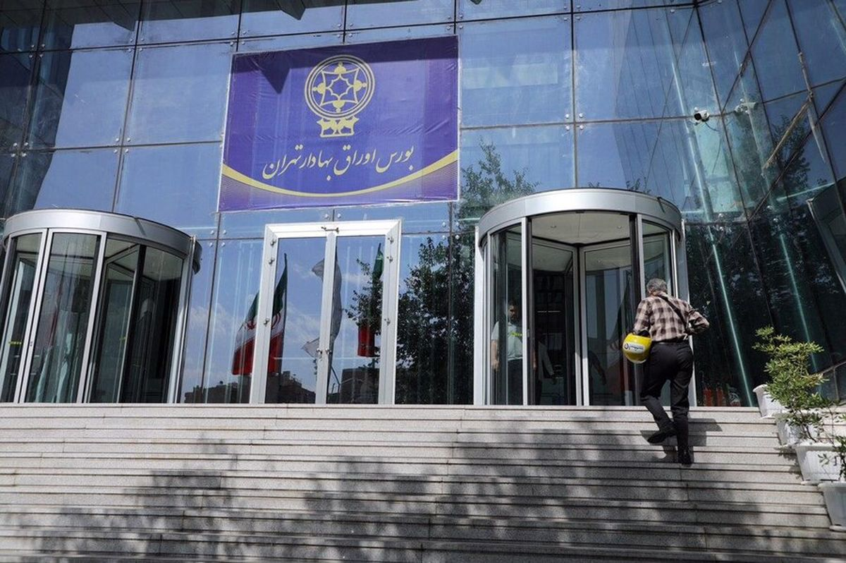 وضعیت نمادها در بورس امروز| جزئیات