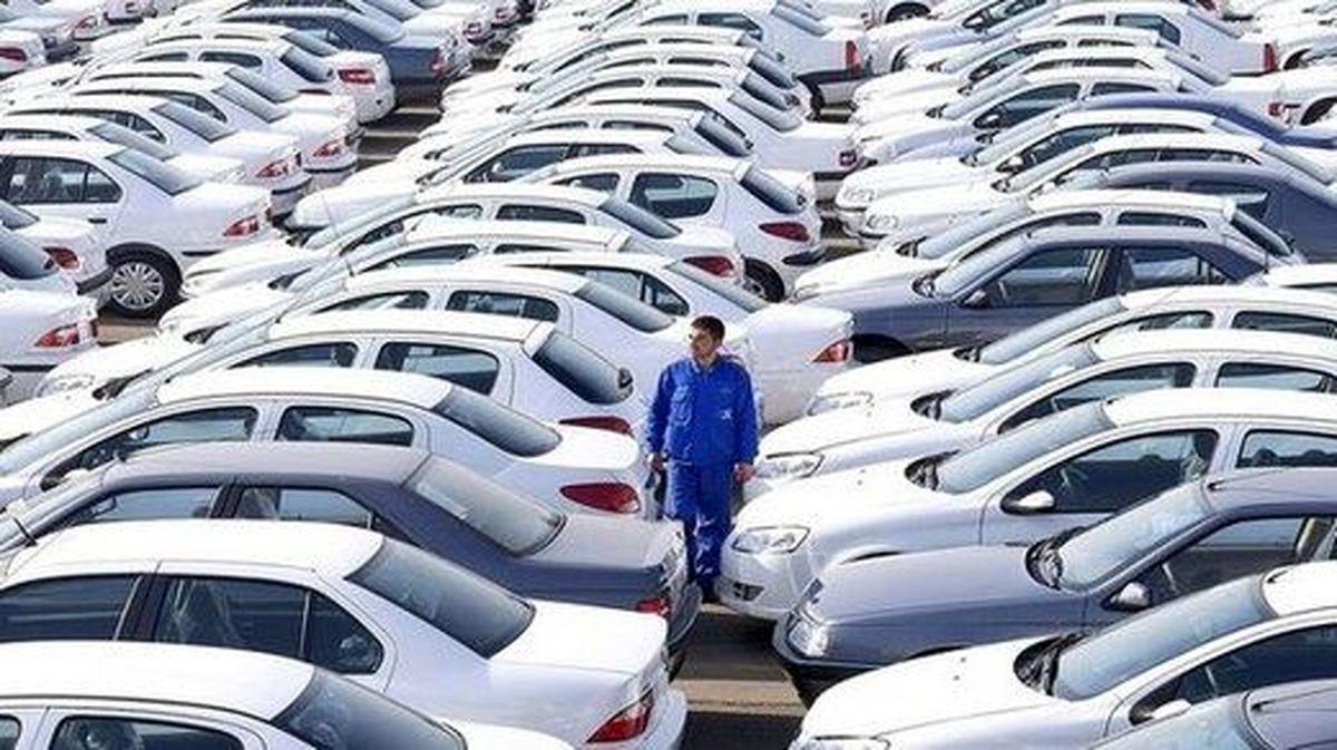 فروش فوق العاده خودرو در کشور رشد 220 درصدی داشت