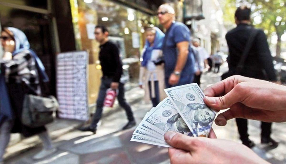 فوری: گروسی لرزه به اندام دلار انداخت
