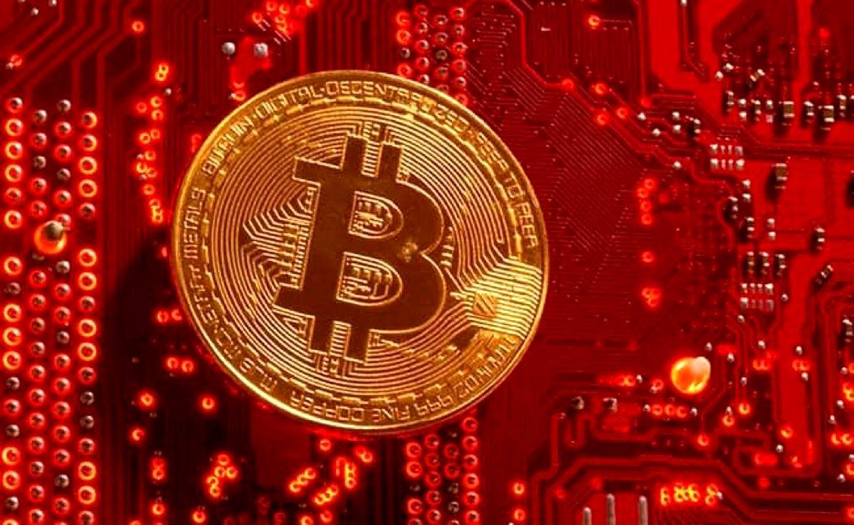 بیت کوین پیشرو بازار ارز رمزها