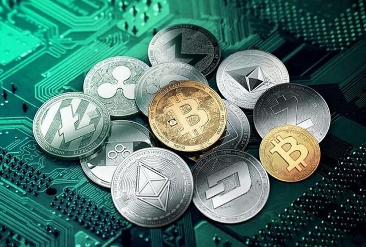 دوئل بر سر رهبری بازار ارز رمزها