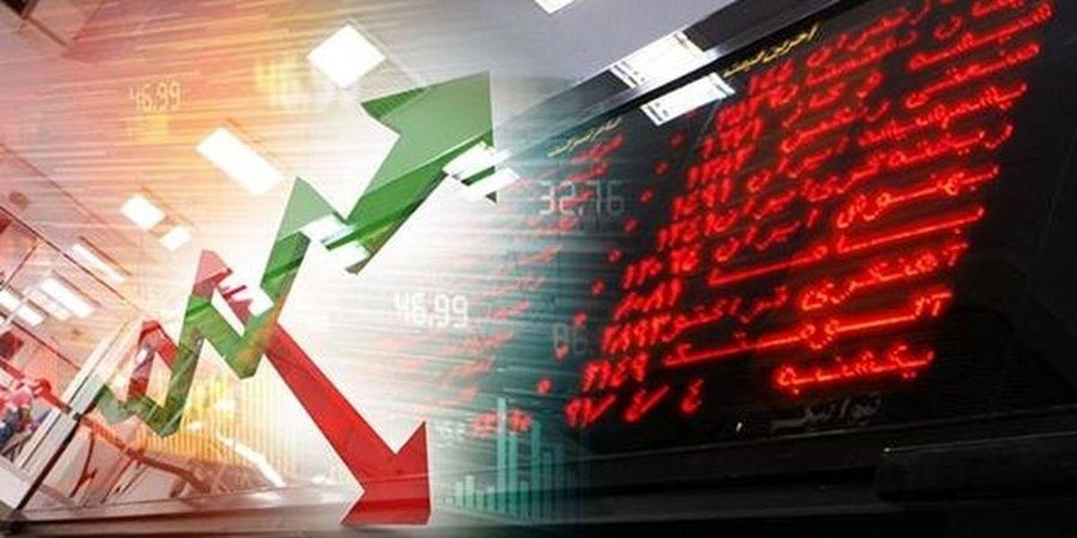 بورس هیجانی در سایه افزایش قیمت دلار