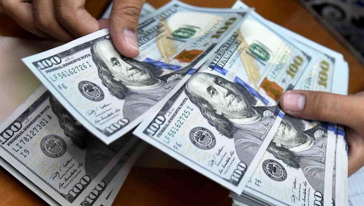 قیمت دلار امروز 21 مهر 1400| دلار ریخت