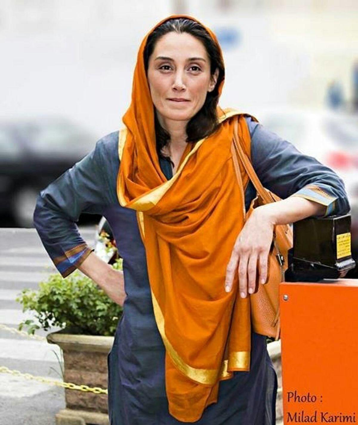 بازیگران زن مجرد ایرانی را بشناسید