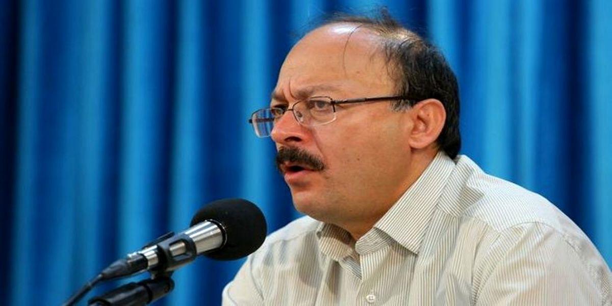 فوری: اخراج استاد دانشگاه حاشیه ساز شد