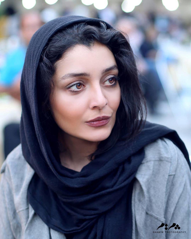 عکسهای عروسی ساره بیات