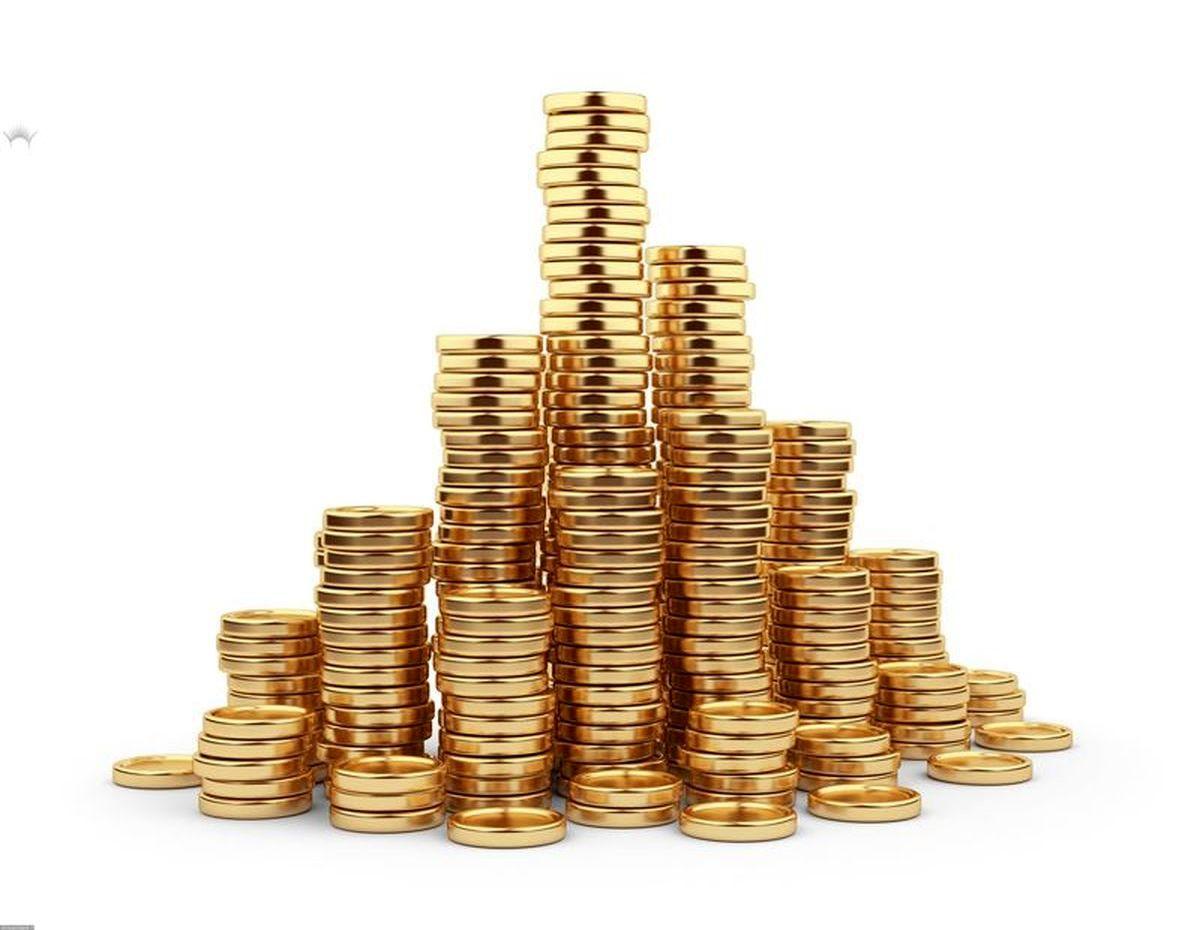 قیمت سکه در روز اول شهریور