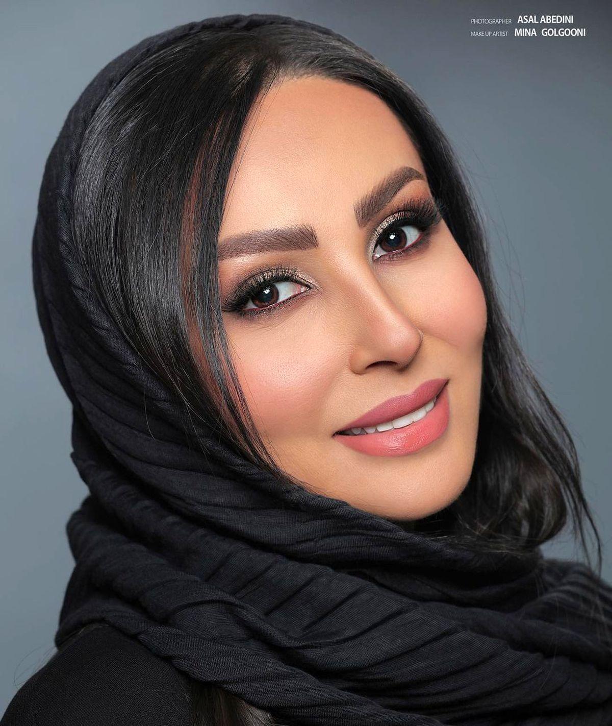 ویدیو اعتراف تلخ پرستو صالحی درباره دلیل مهاجرتش   «دیگر دغدغه حجاب ندارم»